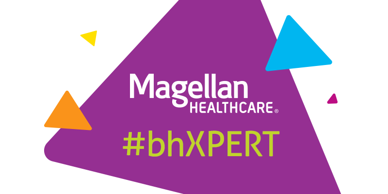 Magellan Healthcare #bhXPERT Twitter chat