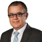 Dr. Shareh Ghani, Magellan Healthcare medical director