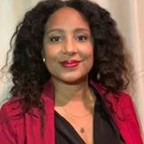 Dr. Candice Tate, MD, MBA. Magellan Healthcare medical director