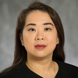 Dr. Misty Tu, MD, Magellan Healthcare medical director
